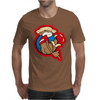 Johnny Chimpo Super Troopers Mens T-Shirt