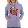 Johnny Chimpo Super Troopers Womens Hoodie