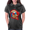 Johnny Chimpo Super Troopers Womens Polo