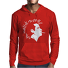 Johnny Christ Mens Hoodie