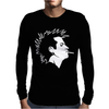Johnny Christ Mens Long Sleeve T-Shirt