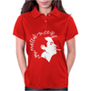 Johnny Christ Womens Polo