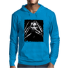 Johnny Depp Edward Scissorhands Mens Hoodie