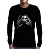 Johnny Depp Edward Scissorhands Mens Long Sleeve T-Shirt