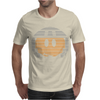 Johnny Rico Smiley Face Starship Troopers Mens T-Shirt