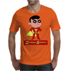 Johnny Strong Mens T-Shirt