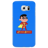 Johnny Strong Phone Case