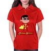 Johnny Strong Womens Polo