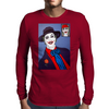 JOKER AND MOM Mens Long Sleeve T-Shirt