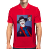 JOKER AND MOM Mens Polo