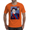 JOKER AND MOM Mens T-Shirt