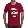 Joker Batman Dark Knight Face Mens T-Shirt