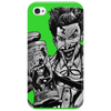 Joker & Batman Phone Case