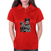 Joker & Batman Womens Polo