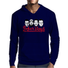 Joker Boys (Impractical Jokers) Mens Hoodie
