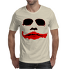 Joker Cry Batman Gordon Gotham City Mens T-Shirt