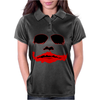 Joker Cry Batman Gordon Gotham City Womens Polo