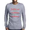 JOLLIEST BUNCH OF Mens Long Sleeve T-Shirt