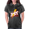 Jolt Cola Womens Polo