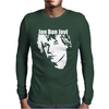 Jon Bon Jovi Mens Long Sleeve T-Shirt