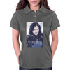 jon snow, black castle, game of thrones  Womens Polo