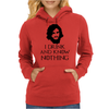 JON SNOW GAME OF THRONES TYRION LANNISTER DRINK AND KNOW THINGS Womens Hoodie