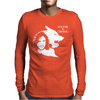 Jon Snow Mens Long Sleeve T-Shirt