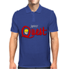 Jonny Quest Mens Polo