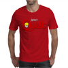 Jonny Quest Mens T-Shirt