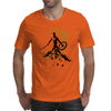 Jooks Fighter Mens T-Shirt