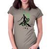 Jooks Fighter Womens Fitted T-Shirt