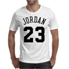 Jordan 23 Black Mens T-Shirt