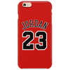 Jordan 23 Black Phone Case