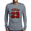 Jordan 23 Worn Mens Long Sleeve T-Shirt