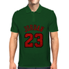 Jordan 23 Worn Mens Polo