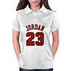 Jordan 23 Worn Womens Polo