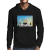 Journey with Turtle Mens Hoodie