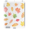 Joyful Autumn Leaves Tablet (vertical)