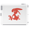 Jozef Rabbit Red Tablet (horizontal)