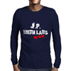 J.P. Meth Labs by W.W. Mens Long Sleeve T-Shirt