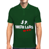 J.P. Meth Labs by W.W. Mens Polo
