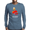 Juan Mata Manchester United Mens Long Sleeve T-Shirt