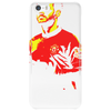 Juan Mata Manchester United Phone Case