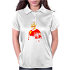 Juan Mata Manchester United Womens Polo