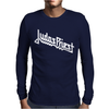 Judas Priest Mens Long Sleeve T-Shirt
