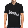 Judas Priest Mens Polo