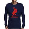 Juergen Klopp Liverpool Mens Long Sleeve T-Shirt