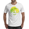 Jungle Moonwalk Mens T-Shirt