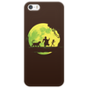 Jungle Moonwalk Phone Case