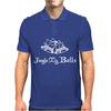 Jungle My Bell Funny Christmas Mens Polo